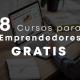 cursos emprendedores gratuitos