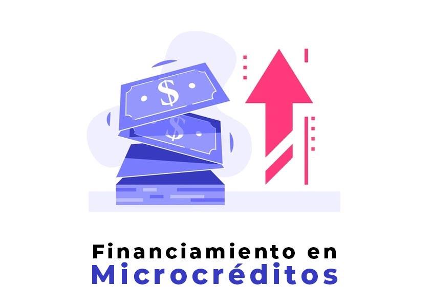 apoyos en micro creditos