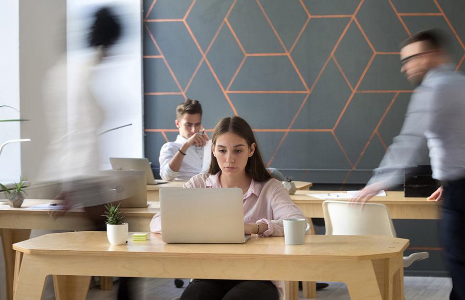 servicios coworking