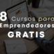 cursos para emprendedores gratis